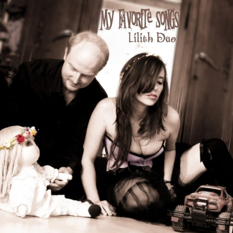 pochette lilith duo my favorite songs